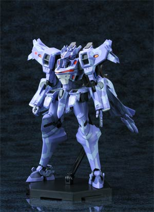 Muv-Luv Total Eclipse SU-37UB Terminator Plastic Model Kit