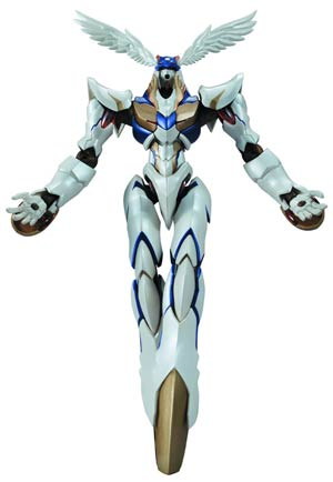 Rahxephon Variable Hi-Spec Action Figure