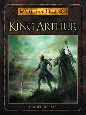 King Arthur RPG
