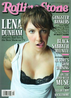 Rolling Stone #1177 Feb 28 2013