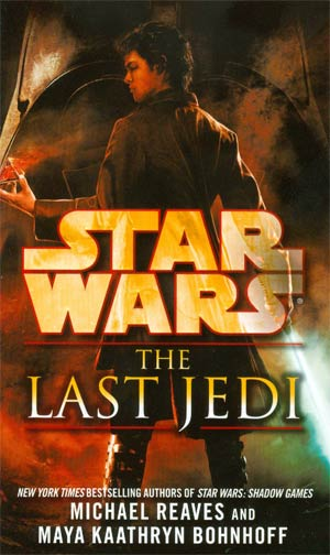 Star Wars The Last Jedi MMPB