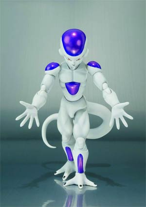 Dragon Ball Z S.H.Figuarts - Frieza Final Form Action Figure