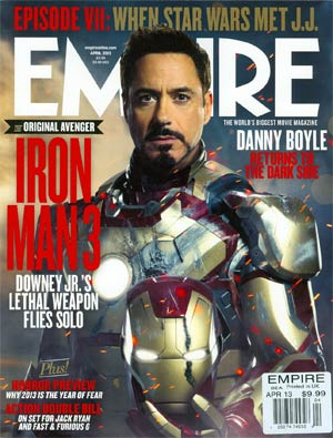 Empire UK #286 Apr 2013