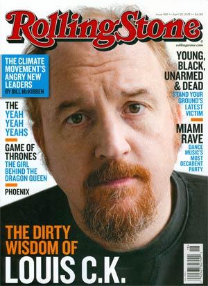 Rolling Stone #1181 Apr 25 2013