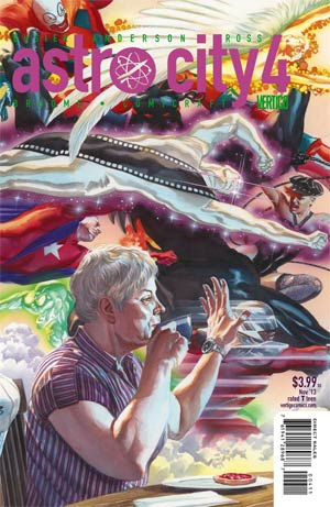 Astro City Vol 3 #4