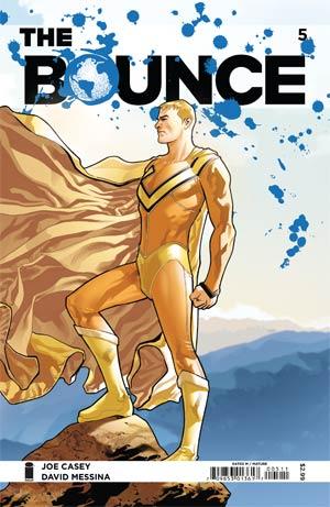 Bounce #5