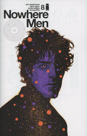 Nowhere Men #8