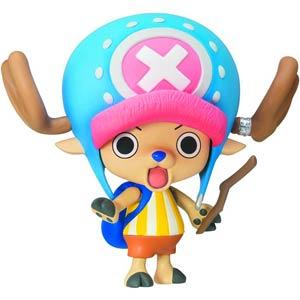 One Piece Chibi-Arts - Tony Tony Chopper Figure
