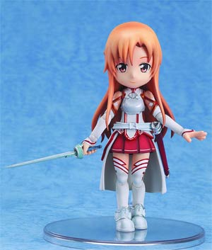 Sword Art Online Asuna S.K. Series Figure