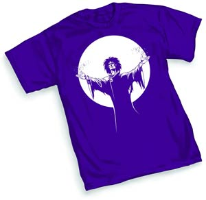 Sandman Moonglow T-Shirt Large