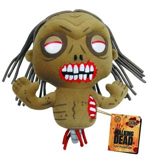 DO NOT USE (Duplicate Listing) WALKING DEAD BICYCLE GIRL 7 INCH PLUSH (C: 1-1-1)