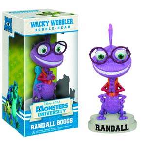 DO NOT USE (Duplicate Listing) MONSTERS UNIVERSITY RANDALL WACKY WOBBLER (C: 1-1-1)