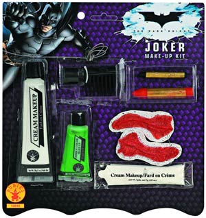 Dark Knight Joker Make-Up Kit