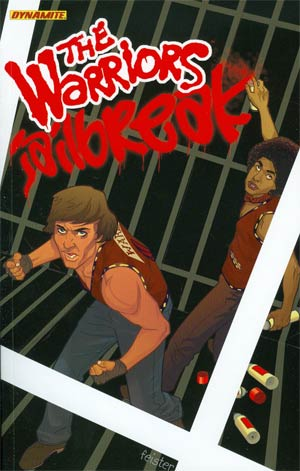 Warriors Jailbreak TP