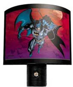 DC Comics Night Light - Batman