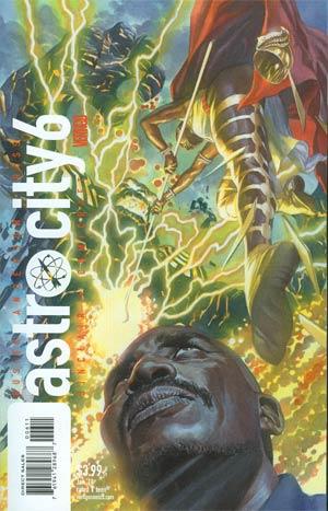 Astro City Vol 3 #6
