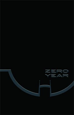 Batman Vol 2 #25 Cover B Combo Pack With Polybag (Batman Zero Year Tie-In)