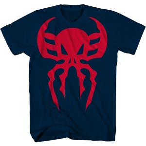 Spider-Man 2099 Symbol Midtown Exclusive T-Shirt Large