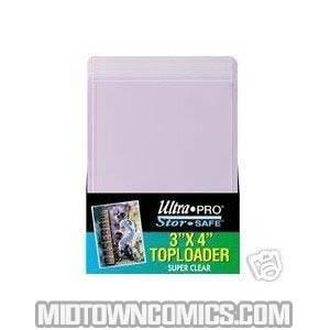 Ultra Pro Top Loader Card Holder 25-Pack