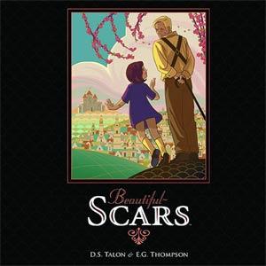 Beautiful Scars HC