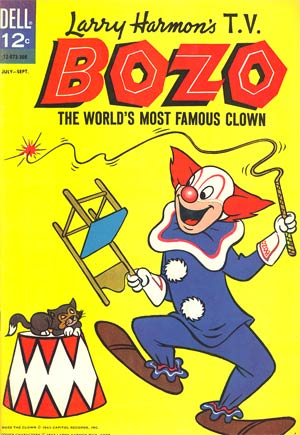 Bozo The Clown #3