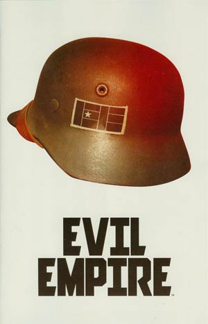 Evil Empire #1 Cover C Incentive Jay Shaw Full Metal Jacket Variant Cover