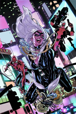 Amazing Spider-Man Vol 3 #1 Cover Q DF M&M Comics Exclusive Ultra Rare Terry Dodson Variant Cover