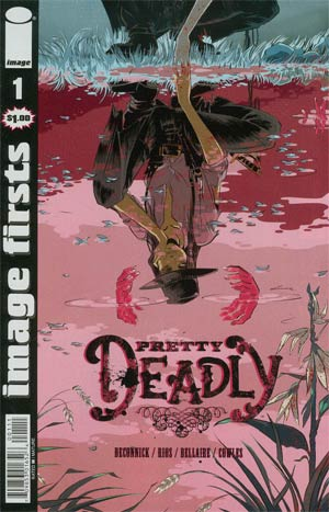 Image Firsts Pretty Deadly #1
