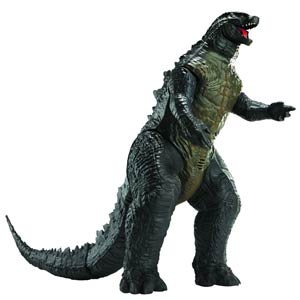Godzilla 2014 Big 43-Inch Action Figure