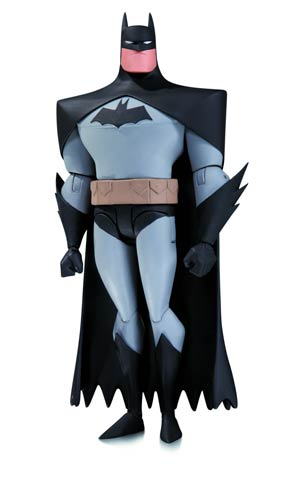 Batman Animated New Batman Adventures Batman Action Figure
