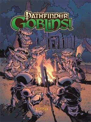 Pathfinder Goblins HC