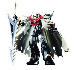 Super Robot Chogokin - Mazinkaizer SKL Die-Cast Action Figure