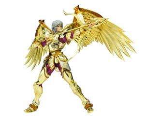 Saint Seiya Saint Cloth - Legend Of Sanctuary - Sagittarius Aiolos Action Figure