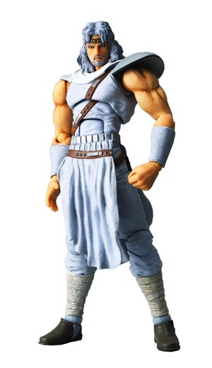 Fist Of The North Star LR-030 Toki Figure