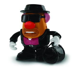 Mr Potato Head Breaking Bad Friesenberg