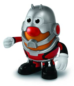 Mr Potato Head Marvel Ant-Man