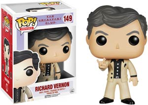 POP Movies 149 Breakfast Club Richard Vernon Vinyl Figure
