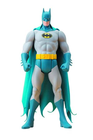DC Universe Batman Classic Costume ARTFX Plus Statue