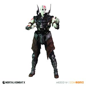 Mortal Kombat X 6-Inch Action Figure Series 2 - Quan Chi