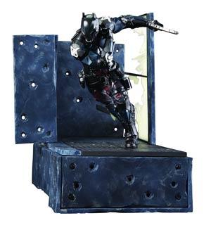 Batman Arkham Knight Arkham Knight ARTFX Plus Statue
