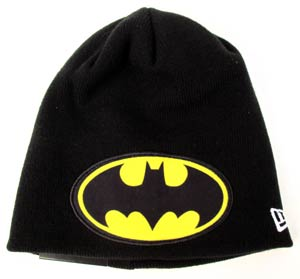 Batman Oversizer 950 Knit Cap