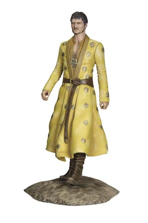 Game Of Thrones Figure - Oberyn Martell