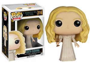 POP Movies 216 Crimson Peak Edith Cushing Vinyl Figure