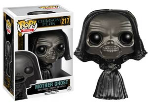 POP Movies 217 Crimson Peak Mother Ghost Vinyl Figure
