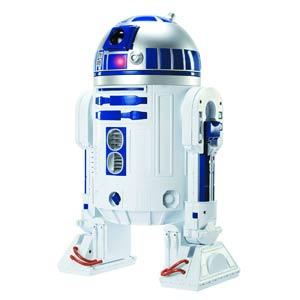 Star Wars R2-D2 Classic 31-Inch Scale Deluxe Figure