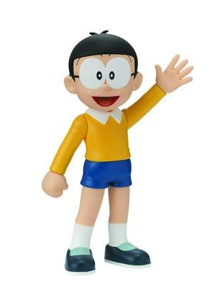 Doraemon Figuarts ZERO - Nobi Nobita Figure