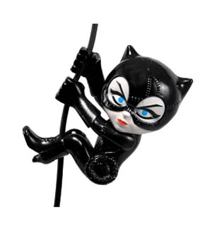 Scalers Series 5 Catwoman (Batman Returns) 2-Inch Cable Grips
