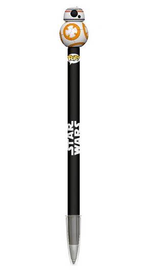 POP Star Wars The Force Awakens BB-8 Pen Topper