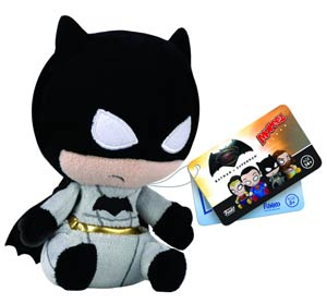 Mopeez Batman v Superman Dawn Of Justice Batman Plushie