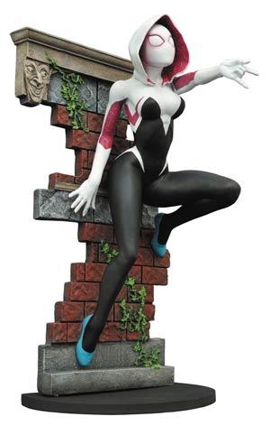 Femme Fatales Marvel Spider-Gwen PVC Figure
